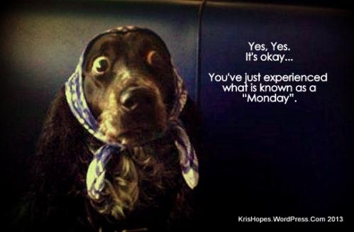 Even Mondays