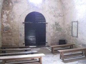 emilio portuondo chapel door