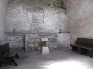 emilio portuondo chapel front